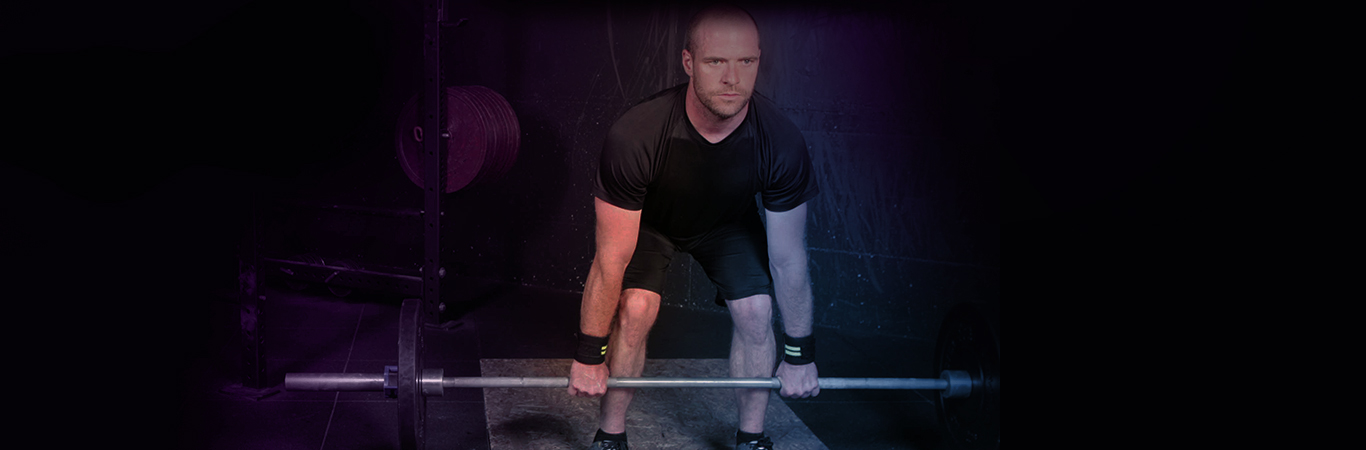 CrossFit Slideshow Header 1